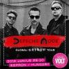 A VOLT-on triplázik a Depeche Mode