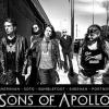 Jövő májusban pótol Budapesten a Sons Of Apollo