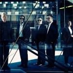 A New Order a Bécsi Ünnepi Hetek vendégeként koncertezik