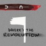 A Depeche Mode forradalomra hív...